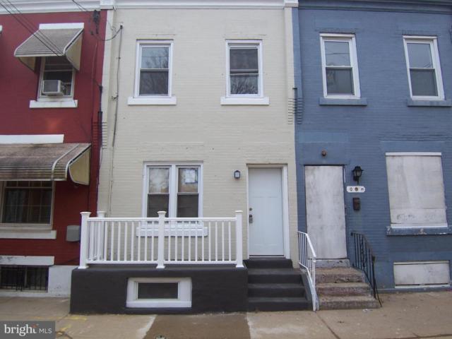 1728 N Marston Street, PHILADELPHIA, PA 19121 (#PAPH717796) :: Erik Hoferer & Associates