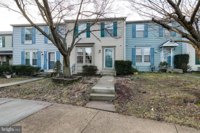 9540 Donnan Castle Court, LAUREL, MD 20723 (#MDHW249648) :: The Sebeck Team of RE/MAX Preferred