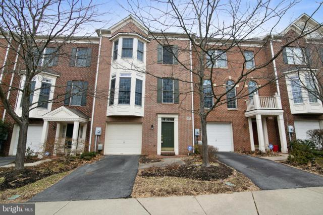 125 Wootton Oaks Court, ROCKVILLE, MD 20852 (#MDMC619606) :: Dart Homes