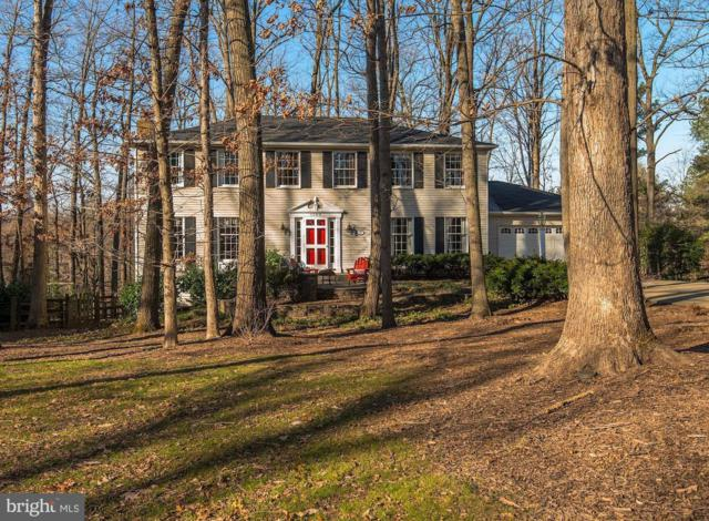 1390 Concord Point Lane, RESTON, VA 20194 (#VAFX992890) :: The Piano Home Group