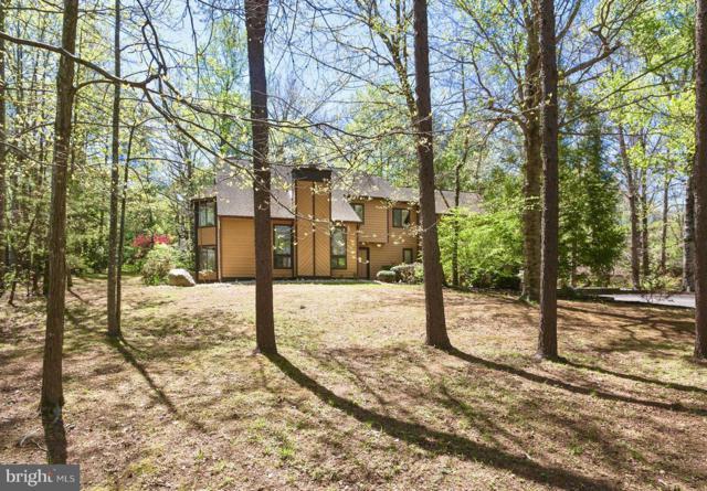 6101 Eagles Nest Court, MANASSAS, VA 20112 (#VAPW432438) :: The Gus Anthony Team