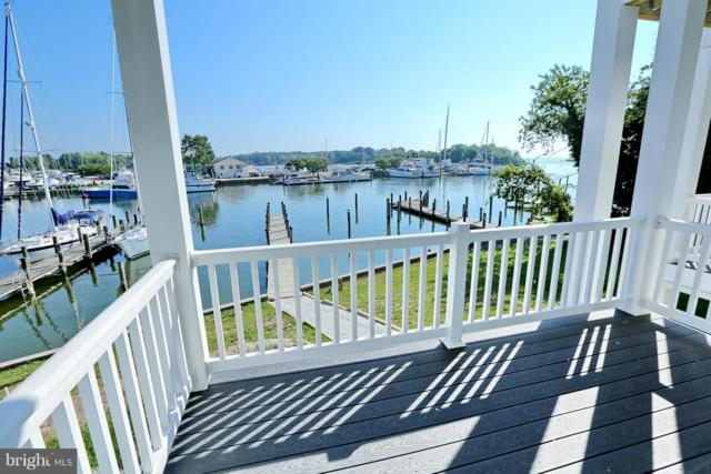 14540 Solomons Island Road S, SOLOMONS, MD 20688 (#MDCA164360) :: The Maryland Group of Long & Foster Real Estate