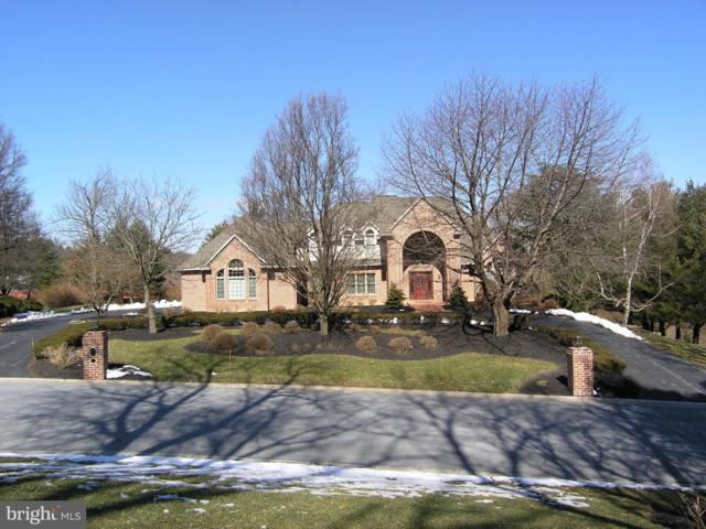 23 Westwind Drive, LEMOYNE, PA 17043 (#PACB109220) :: Benchmark Real Estate Team of KW Keystone Realty
