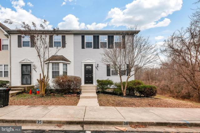 4801 Pistachio Lane, CAPITOL HEIGHTS, MD 20743 (#MDPG500184) :: The Miller Team