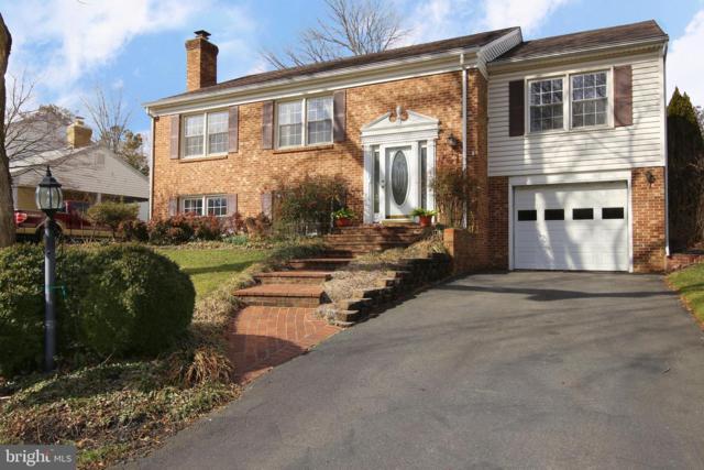 10816 Paynes Church Drive, FAIRFAX, VA 22032 (#VAFX992912) :: Pearson Smith Realty