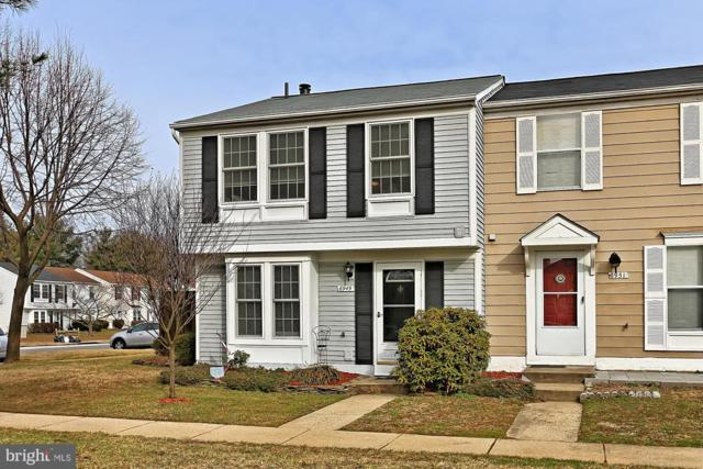 6949 Villa Del Rey Court, SPRINGFIELD, VA 22150 (#VAFX992914) :: Browning Homes Group