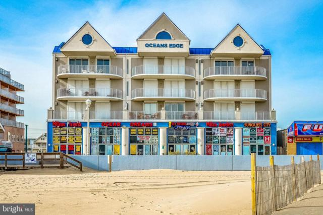 901 Atlantic Avenue #501, OCEAN CITY, MD 21842 (#MDWO103542) :: Coastal Life Realty Group