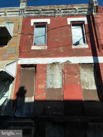 1339 W Boston Street, PHILADELPHIA, PA 19132 (#PAPH717852) :: Ramus Realty Group