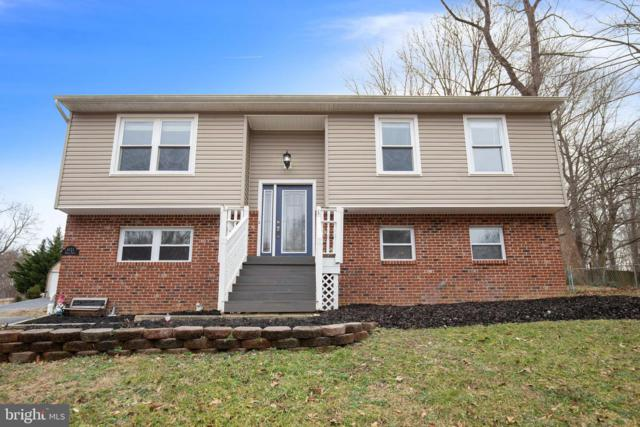 4131 Birch Drive, HUNTINGTOWN, MD 20639 (#MDCA164362) :: The Maryland Group of Long & Foster Real Estate