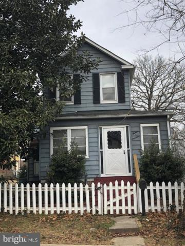 1317 Forest Hill Avenue, BALTIMORE, MD 21230 (#MDBA436356) :: Blue Key Real Estate Sales Team