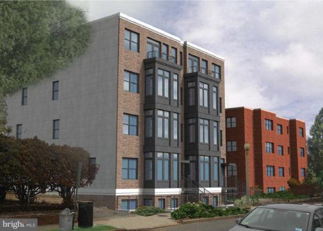 1514 K Street SE #3, WASHINGTON, DC 20003 (#DCDC399194) :: Erik Hoferer & Associates