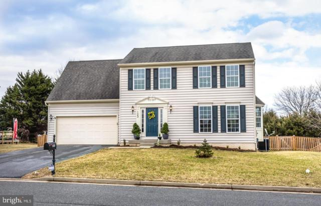 123 Trafford Drive, CHESTERTOWN, MD 21620 (#MDKE113878) :: ExecuHome Realty