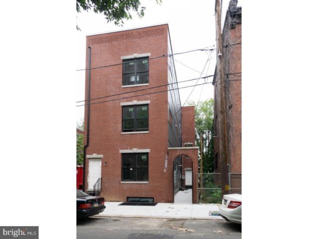 1227 N Franklin Street #1, PHILADELPHIA, PA 19122 (#PAPH717858) :: McKee Kubasko Group