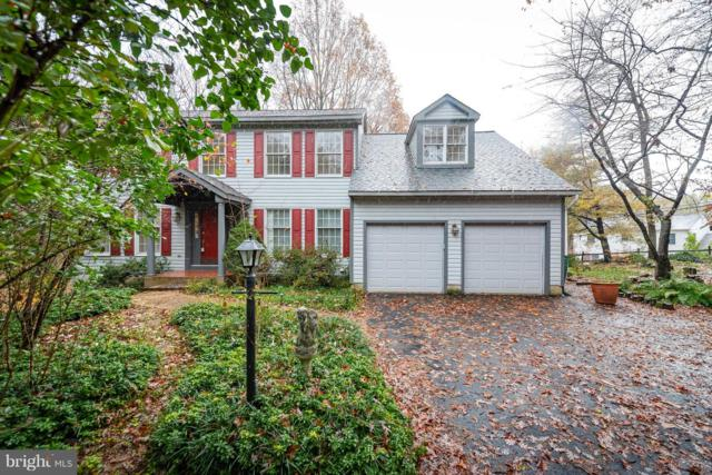 3006 Woodberry Lane, ELLICOTT CITY, MD 21042 (#MDHW249674) :: The Miller Team