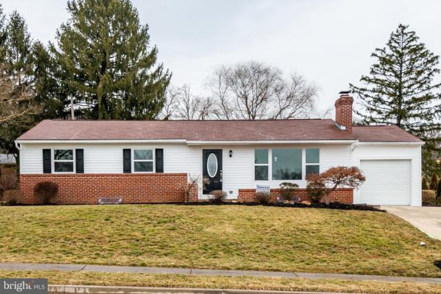 164 Springside Drive, LUTHERVILLE TIMONIUM, MD 21093 (#MDBC432030) :: The Dailey Group