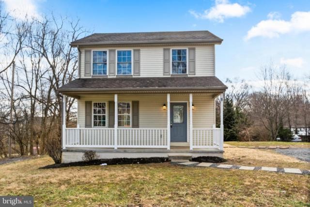 8 Whiting Avenue, BOYCE, VA 22620 (#VACL109284) :: Colgan Real Estate