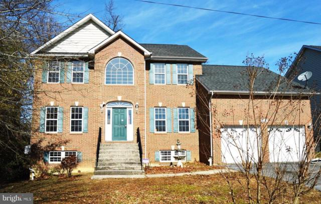 4616 Howard Avenue, BELTSVILLE, MD 20705 (#MDPG500210) :: ExecuHome Realty
