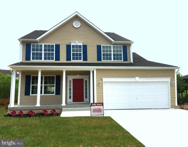 23131 Travers Street, RUTHER GLEN, VA 22546 (#VACV118002) :: SURE Sales Group