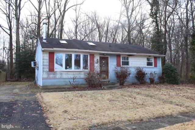 728 Roberts, LINDENWOLD, NJ 08021 (MLS #NJCD346054) :: The Dekanski Home Selling Team