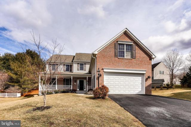 9808 Caitlins Court, ELLICOTT CITY, MD 21042 (#MDHW249680) :: ExecuHome Realty