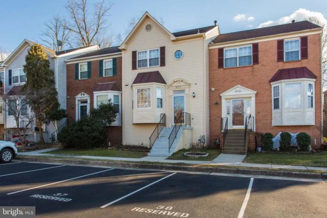 6712 Scott Terrace, CENTREVILLE, VA 20121 (#VAFX992954) :: The Greg Wells Team