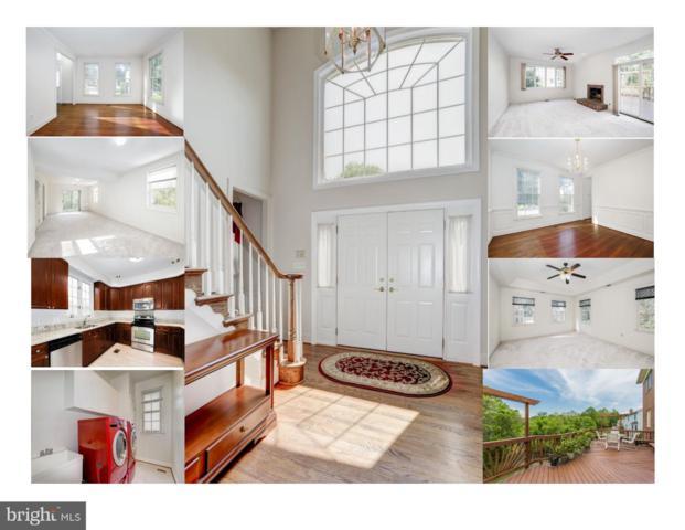 14122 Rock Canyon Drive, CENTREVILLE, VA 20121 (#VAFX992958) :: Cristina Dougherty & Associates