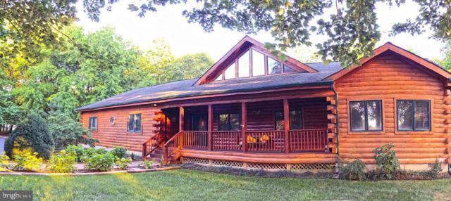 274 Derby Wood Circle, DOVER, DE 19904 (#DEKT219816) :: Compass Resort Real Estate