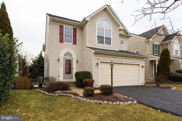 14840 Links Pond Circle, GAINESVILLE, VA 20155 (#VAPW432468) :: Network Realty Group