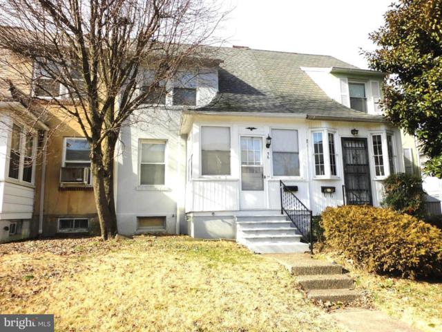 56 Kinship Road, BALTIMORE, MD 21222 (#MDBC432058) :: The Redux Group