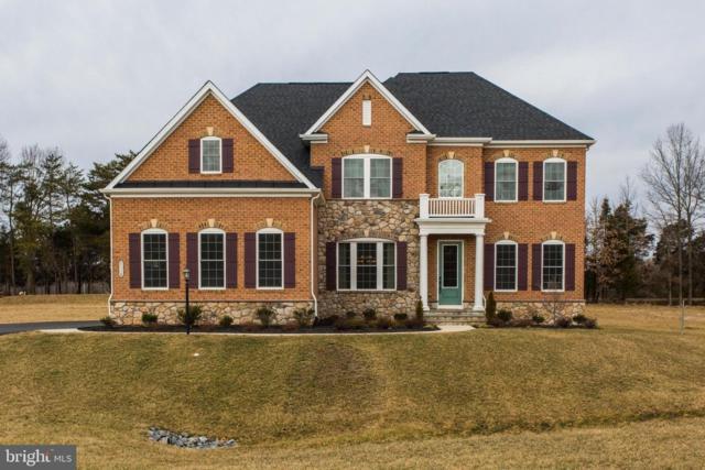 7116 Bull Run Post Office Road, CENTREVILLE, VA 20121 (#VAFX992966) :: Jennifer Mack Properties