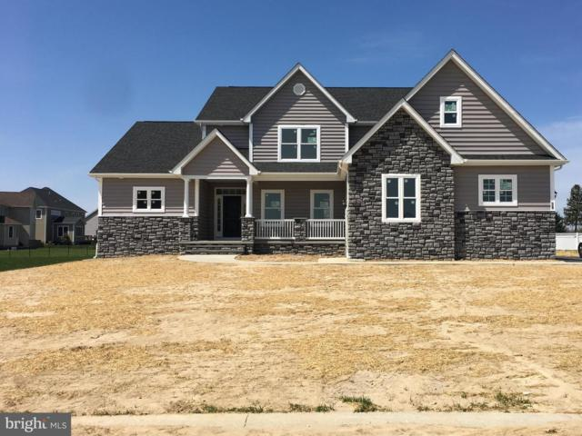 2057 Windswept Drive, DOVER, DE 19901 (#DEKT219818) :: RE/MAX Coast and Country