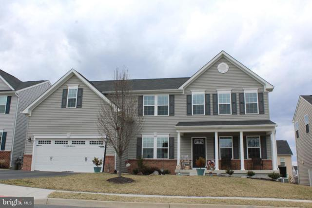 213 Mosaic Court, STEPHENSON, VA 22656 (#VAFV144798) :: City Smart Living