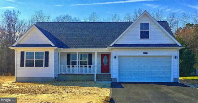 TBD Willow Drive, LEWES, DE 19958 (#DESU132240) :: The Windrow Group