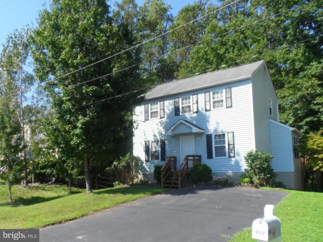 9322 Madison, NORTH BEACH, MD 20714 (#MDCA164372) :: Browning Homes Group