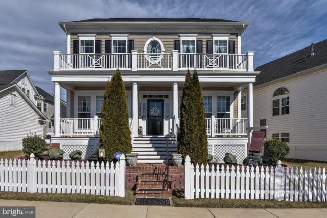22929 Turtle Rock Terrace, CLARKSBURG, MD 20871 (#MDMC619644) :: Jim Bass Group of Real Estate Teams, LLC