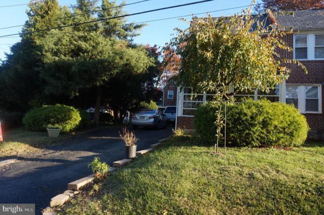 168 E Marshall Road, LANSDOWNE, PA 19050 (#PADE436974) :: Keller Williams Realty - Matt Fetick Team