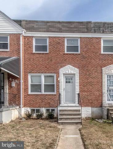 4329 Brehms Lane, BALTIMORE, MD 21206 (#MDBA436386) :: Blue Key Real Estate Sales Team