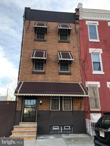 738 W Master Street, PHILADELPHIA, PA 19122 (#PAPH717928) :: Remax Preferred | Scott Kompa Group
