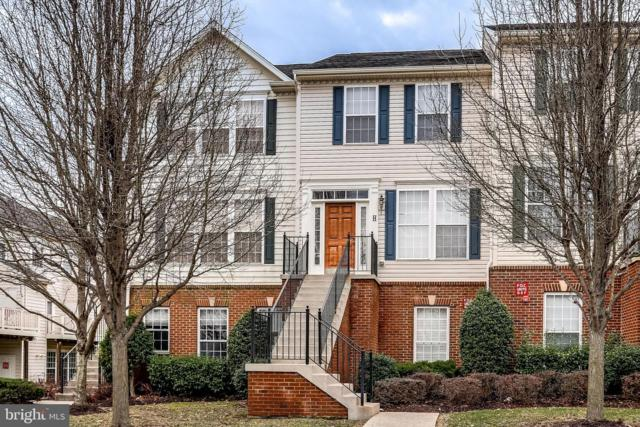 6505-H Wiltshire Drive #202, FREDERICK, MD 21703 (#MDFR232714) :: The Redux Group