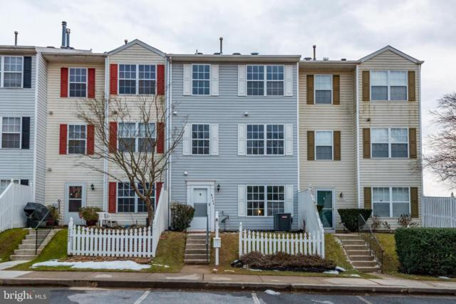 9244 Leigh Choice Court #20, OWINGS MILLS, MD 21117 (#MDBC432066) :: The Bob & Ronna Group
