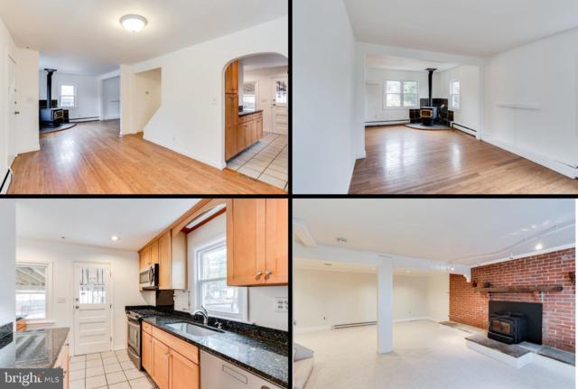 3209 Clarinda Avenue, BALTIMORE, MD 21230 (#MDBA436396) :: Jacobs & Co. Real Estate