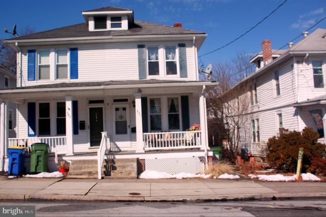 341 9TH Street, NEW CUMBERLAND, PA 17070 (#PACB109226) :: The Joy Daniels Real Estate Group