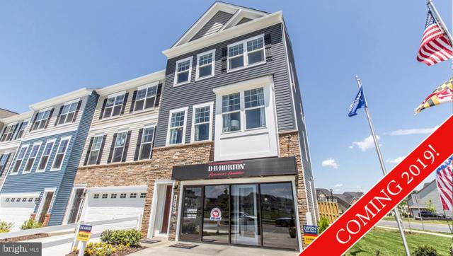 3017 Cardinal Bluff Court, HANOVER, MD 21076 (#MDAA374392) :: Wes Peters Group Of Keller Williams Realty Centre