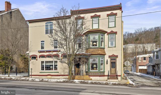 601 Centre Street, ASHLAND, PA 17921 (#PASK120650) :: Ramus Realty Group