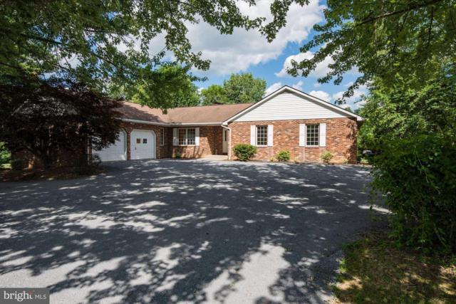 131 Spring Hollow Road, WOODSTOCK, VA 22664 (#VASH114008) :: Browning Homes Group