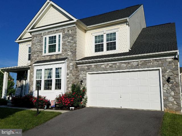1207 Stallion Street, RANSON, WV 25438 (#WVJF131660) :: Hill Crest Realty