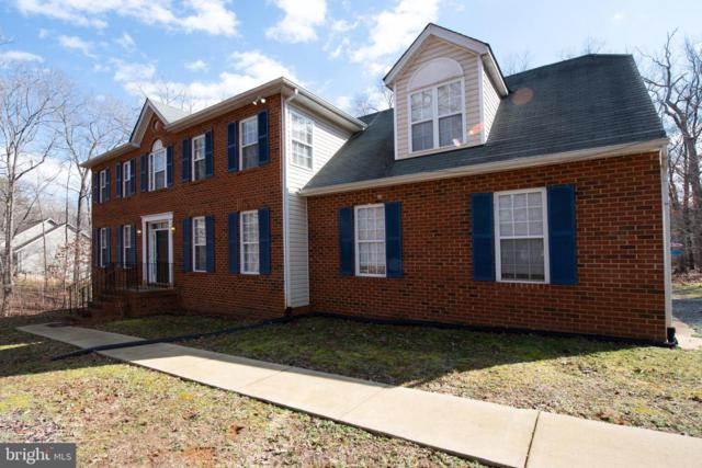 976 Mitchell Point Road, MINERAL, VA 23117 (#VALA117438) :: ExecuHome Realty
