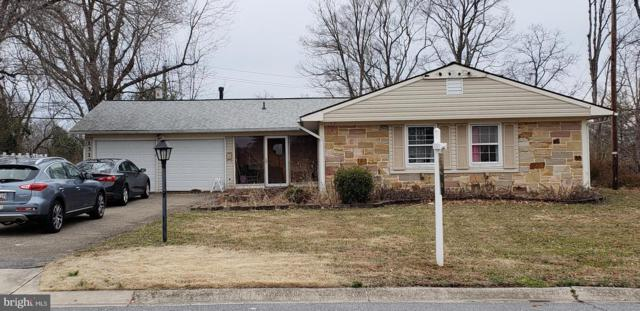1310 Palm Lane, BOWIE, MD 20716 (#MDPG500260) :: The Sebeck Team of RE/MAX Preferred