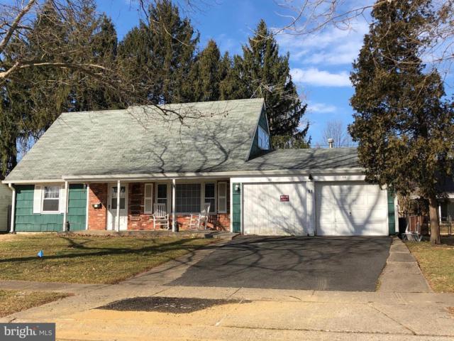 11 Griffin Lane, WILLINGBORO, NJ 08046 (#NJBL323022) :: Colgan Real Estate