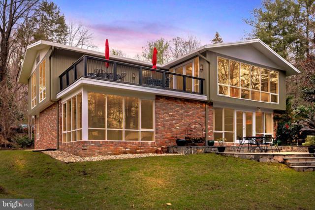 2317 Kimbro Street, ALEXANDRIA, VA 22307 (#VAFX993008) :: Colgan Real Estate
